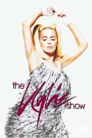 Image The Kylie Show