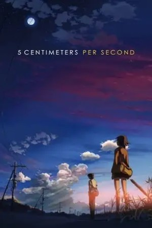 Image 5 Centimeters per Second