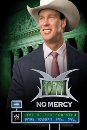 Image WWE No Mercy 2004