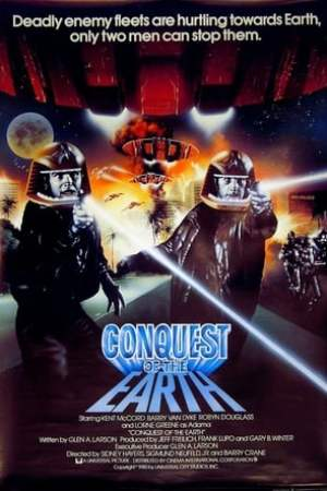 Image Conquest of the Earth
