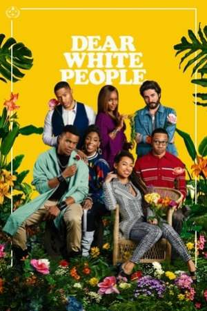 Poster Dear White People 2017