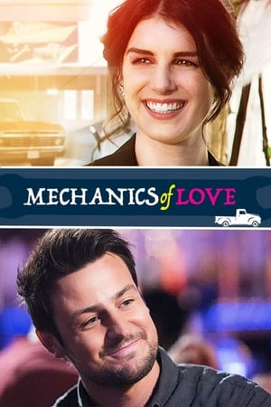 Image Mechanics of Love
