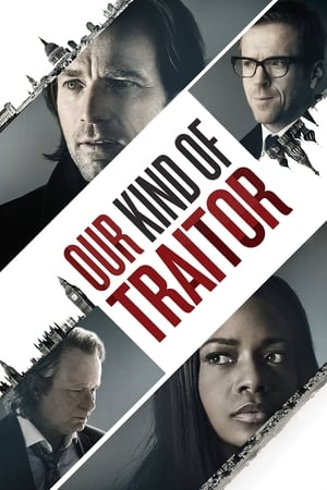 Image Our Kind of Traitor