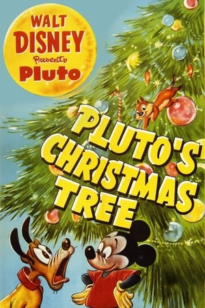 Image Pluto's Christmas Tree