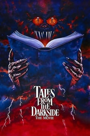 Poster Tales from the Darkside: The Movie 1990