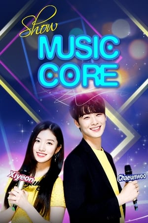 Image Show! Music Core
