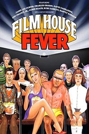 Image Film House Fever