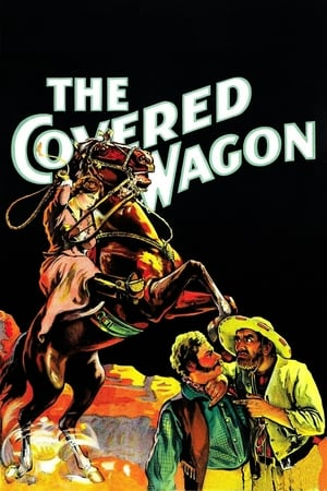 Image The Covered Wagon