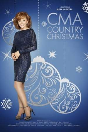 Image CMA Country Christmas 2018