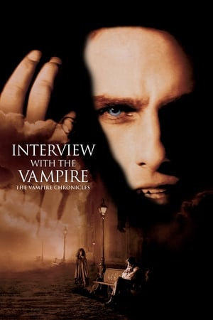 Poster Interview with the Vampire 1994