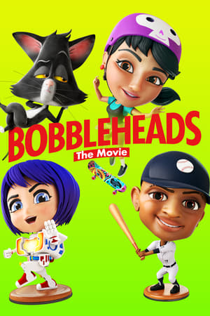 Image Bobbleheads: The Movie