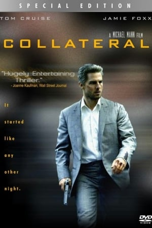 Image Special Delivery: Michael Mann on Making 'Collateral'