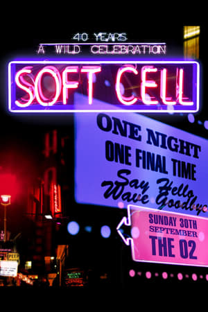 Image Soft Cell: Say Hello, Wave Goodbye