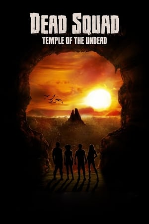 Image Dead Squad: Temple of the Undead