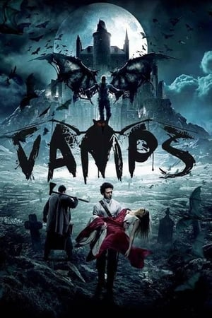 Image Vamps