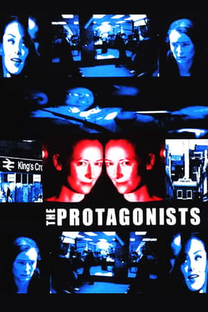 Image The Protagonists