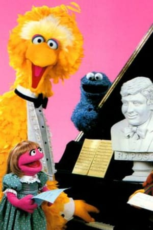 Image Sing! Sesame Street Remembers Joe Raposo and His Music