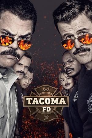 Tacoma FD poster