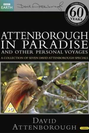 Image Attenborough in Paradise