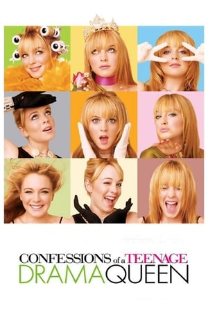 Image Confessions of a Teenage Drama Queen