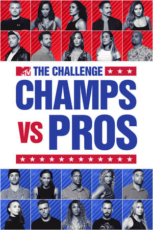 Image The Challenge: Champs vs. Pros
