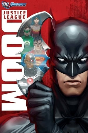 Image Justice League: Doom