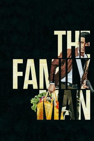 The Family Man: Agente Antiterrorista poster