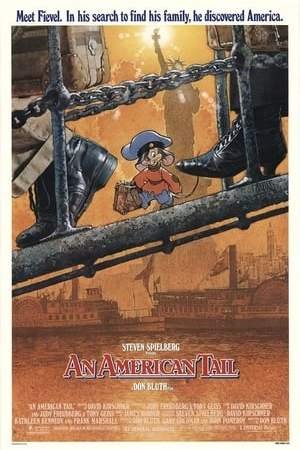 Image An American Tail