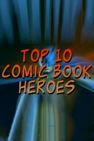 Image Top 10 Comic Book Heroes