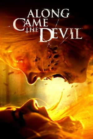 Poster Along Came the Devil 2018