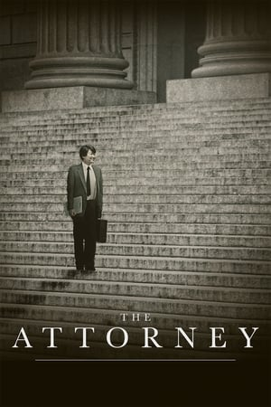 Image The Attorney