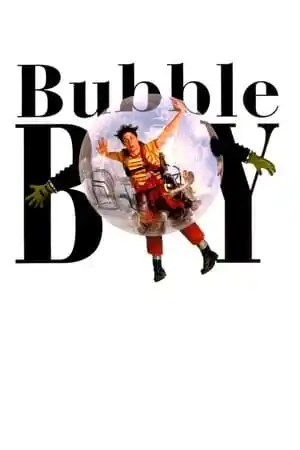 Image Bubble Boy