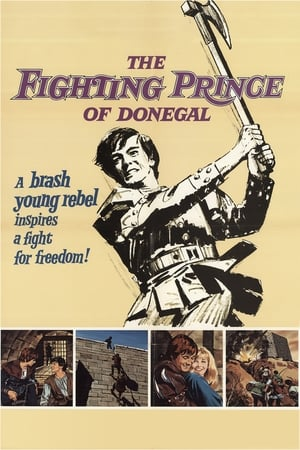 Image The Fighting Prince of Donegal