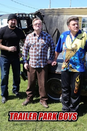 Image Trailer Park Boys