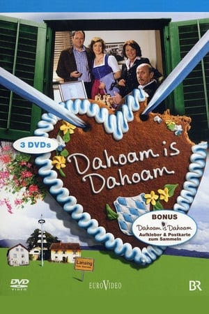 Poster Dahoam is Dahoam Season 15 Episode 345 2020