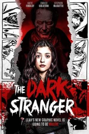 Image The Dark Stranger