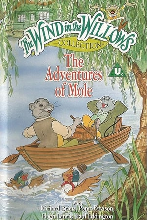 Image The Adventures of Mole