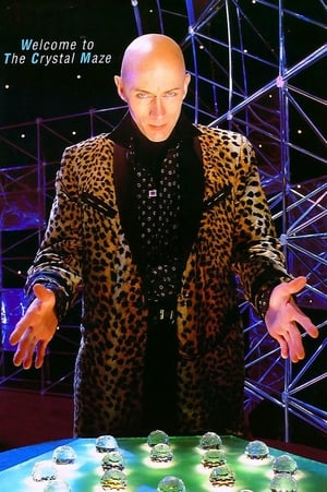 Image The Crystal Maze