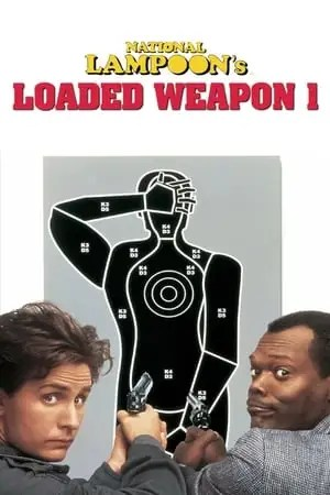 Image National Lampoon's Loaded Weapon 1