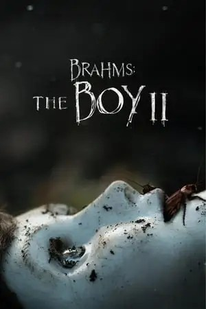 Poster Brahms: The Boy II 2020