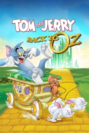 Image Tom and Jerry: Back to Oz