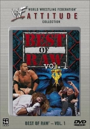 Image WWF: Best of Raw - Vol. 1