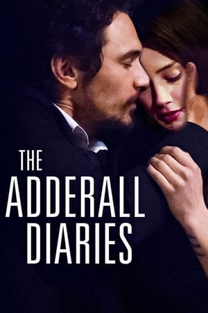 Image The Adderall Diaries