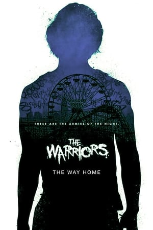 Image The Warriors: The Way Home