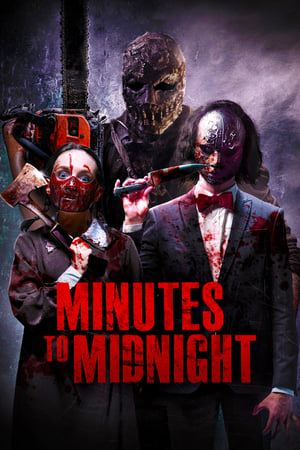 Image Minutes to Midnight