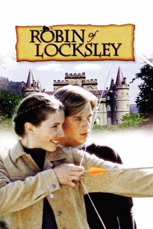 Image Robin of Locksley