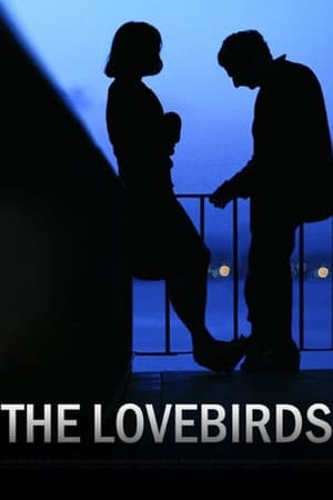 Image The Lovebirds