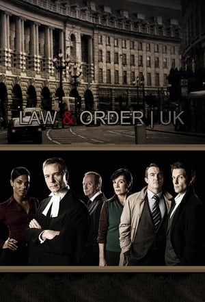 Image Law and Order UK