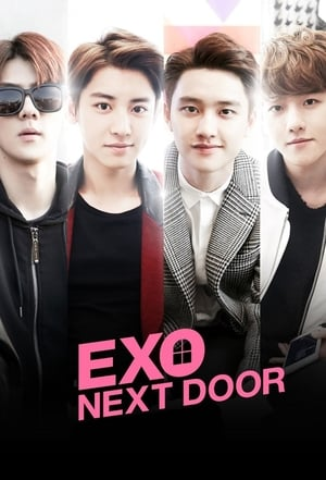 Image EXO Next Door