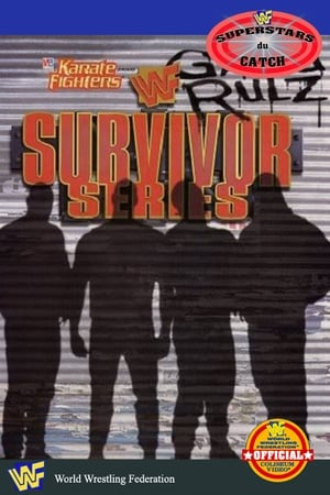 Image WWE Survivor Series 1997